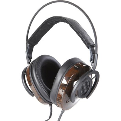 NightHawk Wood 25 Ohms Semi-Open Headphones