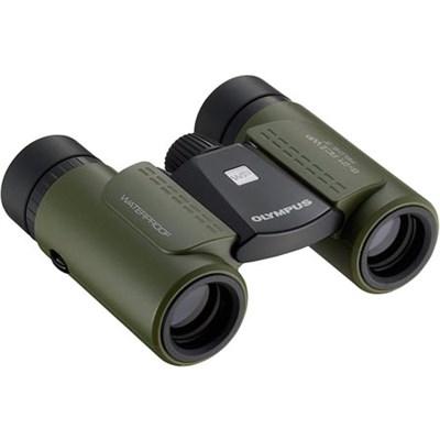 8X21 RC II WP Binocular 8X Magnification - Green - V501013EU000
