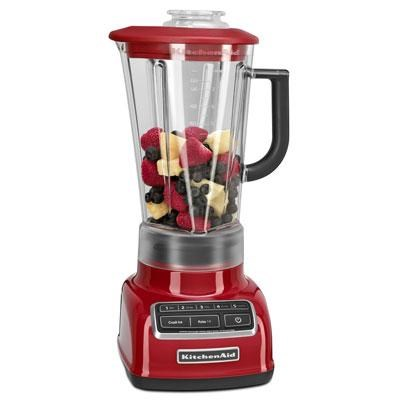 5-Speed Diamond Blender in Empire Red - KSB1575ER