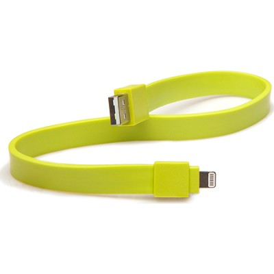 SYNCABLE - GEN II Lightning Cable - Green