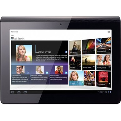 32 GB Tablet S with Wifi