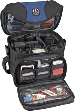 5603 System 3 Camera Bag (Blue)