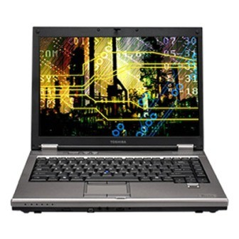 Tecra M9-S5512X 14.1` Notebook PC (PTM90U-03H015) - W/Free Printer