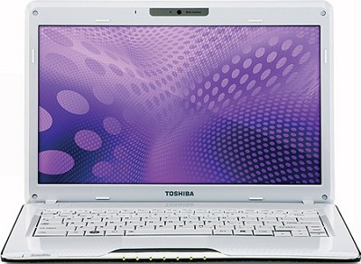 Satellite T135D-S1328WH 13.3 inch Notebook PC