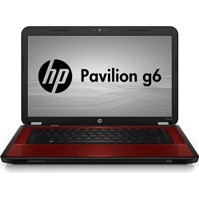Pavilion 15.6` G6-1A65US Notebook PC Intel Pentium Processor P6200