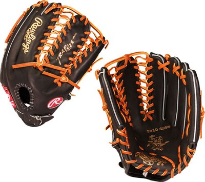 PROTB24 Heart of the Hide Gold Glove 12.75I OF - Right Hand Throw