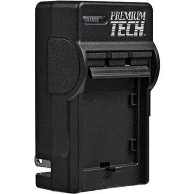 Premium Tech AC/DC  Battery Charger