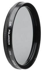 49mm Circular Polarizer Filter