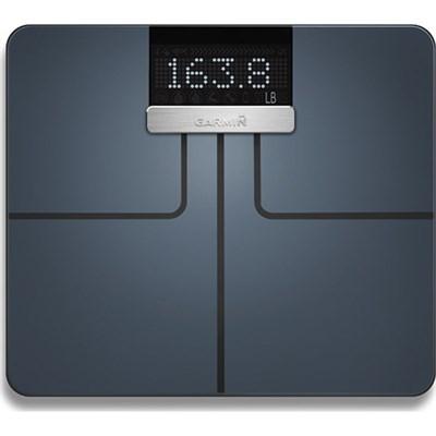 Index Smart Scale - Black (010-01591-00) - OPEN BOX