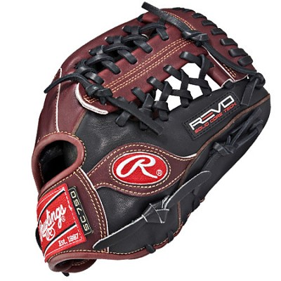 7SC115CD - REVO SOLID CORE 750 Series 11.50` Right Handed Baseball Glove