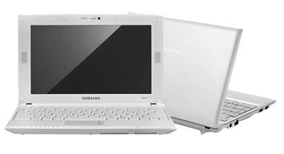 N120-12GW 10.1` Mini Notebook - White - On the Go Kit