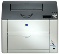 Magicolor 2430DL Color Laser Printer