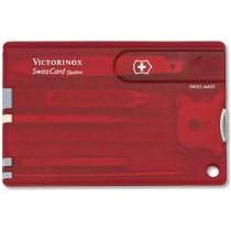 SwissCard Quattro Ruby