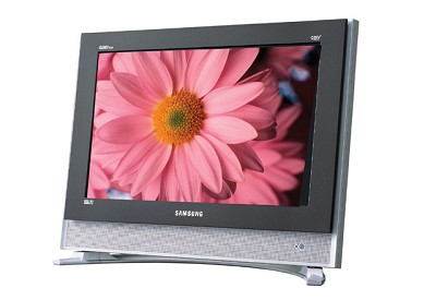LT-P1795W 17` Wide HDTV Monitor with Multi-Media PC/DVD/TV Inputs