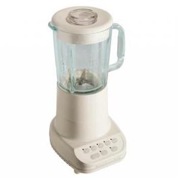Almond Cream 5 Speed Ultra Power Blender