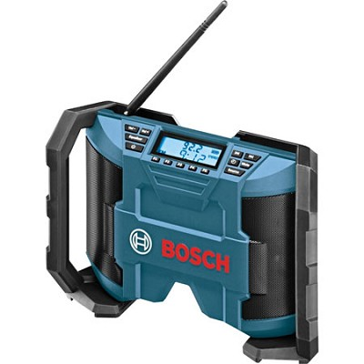 12V Compact Max Radio