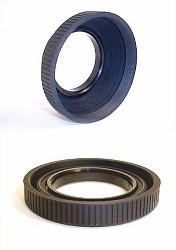 55mm Rubber Lens Hood
