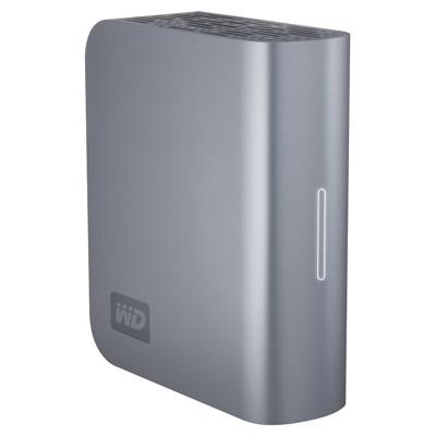 1 TB My Book Office Edition External Hard Drive with USB 2.0 and Remote Access