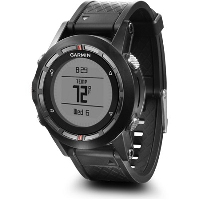 Fenix Navigating Wrist-Worn GPS+ABC Watch