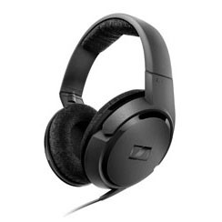 HD-419 Powerful Bass Over-Ear Headphones
