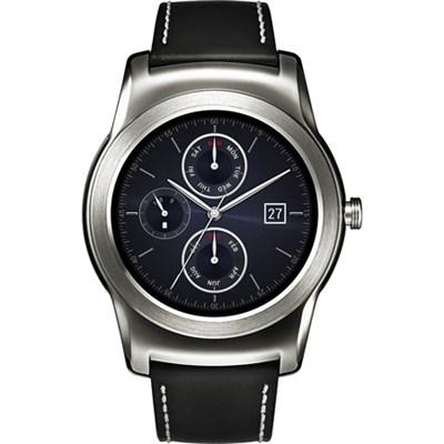 Watch Urbane Android SmartwP-OLEDGorilla GlassDispWi-Fi (Silver) W150 - OPEN BOX