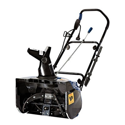 Ultra 18-IN 15 AMP Electric Snow Thrower - SJ622E