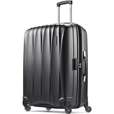 25` Arona Premium Hardside Spinner Luggage (Charcoal) - 73073-1776