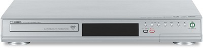D-RW2 DVD Player/Recorder
