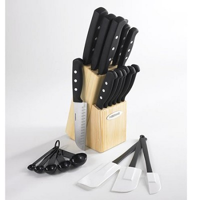 Stamped Stainless Steel 12 Piece Cutlery Set (FPP12P)