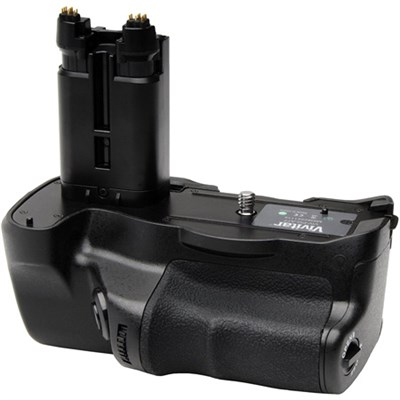 Replacement Battery Grip for Sony VG-C77AM, Alpha A77, A77 II, A99 II