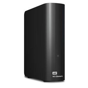 4TB WD Elements Desktop External Hard Drive
