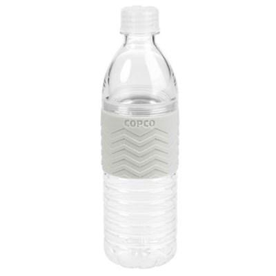 Hydra Bottle Chevron 16.9 Ounce, Grey