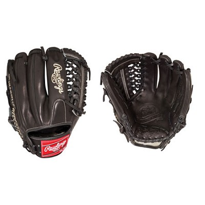 Pro Preferred Mark Buehrle Baseball Glove 12.25` (Left Hand Throw)