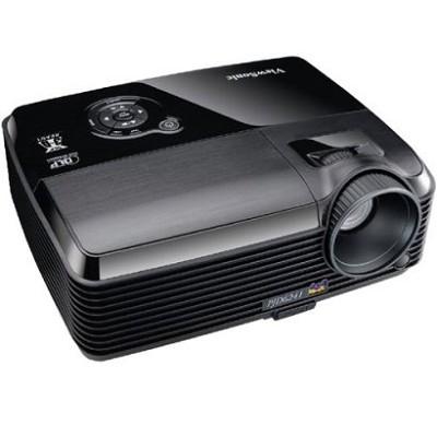 PJD6241 XGA (1024 x 768) DLP projector - 3300 ANSI lumens