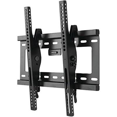 DIY Basics Large Size Tilt TV Mount for Size 37-70` (TLR-ES2215T)