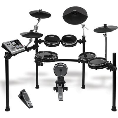 DM10 Studio Kit Professional Six-Piece Electronic Drum Set