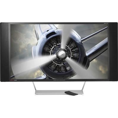 HP ENVY 32-Inch Screen LED-Lit Monitor Quad-HD with Beats Audio - OPEN BOX