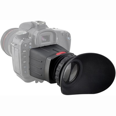 Universal 3x Magnification DSLR Viewfinder (VGVIEW3X)