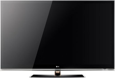 55LE8500 - 55` INFINIA 1080p 240Hz Wi-Fi Ready Slim LED Local Dimming - Open Box