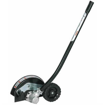PP1000E 7-inch Pro Lawn Edger Attachment
