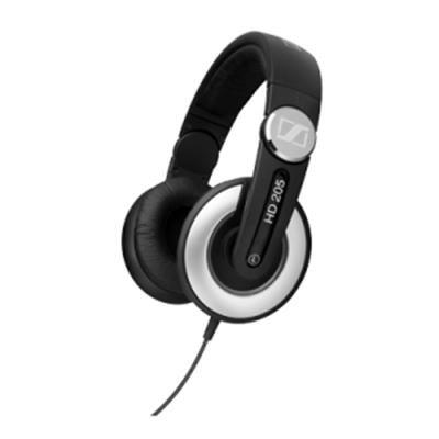 HD205II Studio Monitor DJ Headphones - 504292