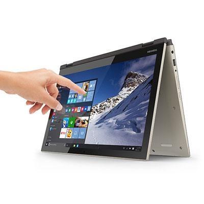 L55w-c5352 Intel Pentium 3825u Dual-core 15.6 Notebook - PSLRAU-00X008