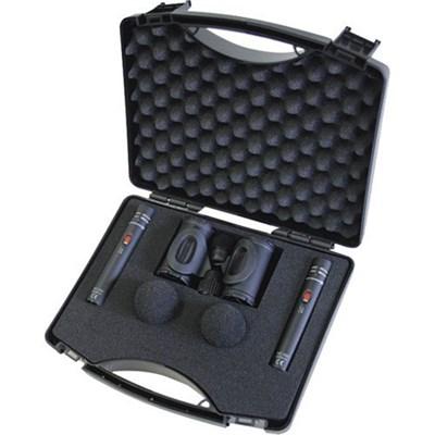 MC 930 Small Diaphragm Cardioid Microphone Stereo Set