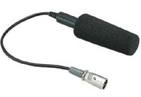 AG-MC200G Super-directional Electret Microphone - OPEN BOX