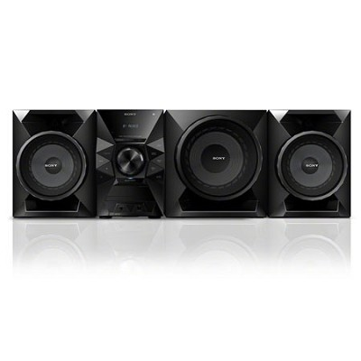 HI-FI MHCECL99BT Wireless Hi-Fi Music System with Bluetooth and One-Touch NFC