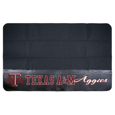 Texas A&M Aggies Grill Mat - 15044TAMGD