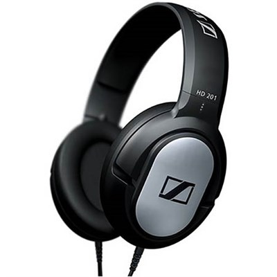 HD 201 Over-Ear Headphones (500155)