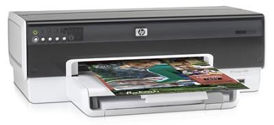 Deskjet 6988 Inkjet Printer