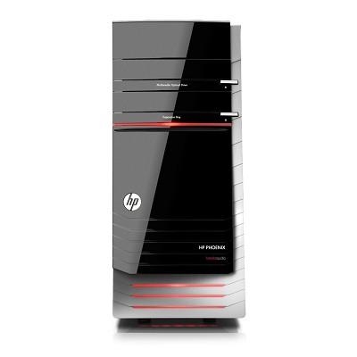 Envy Phoenix h9-1330 Intel Core i5 3570  Desktop (Black)