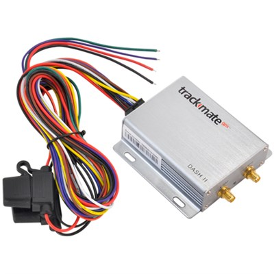 DASH 2.1 Hard Wired GPS Tracker